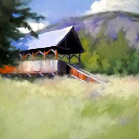 Cassal Barn