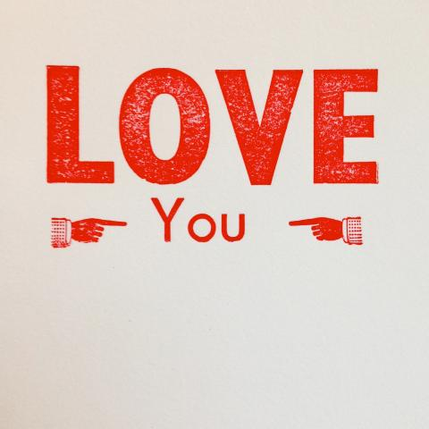 LOVE You, 2013