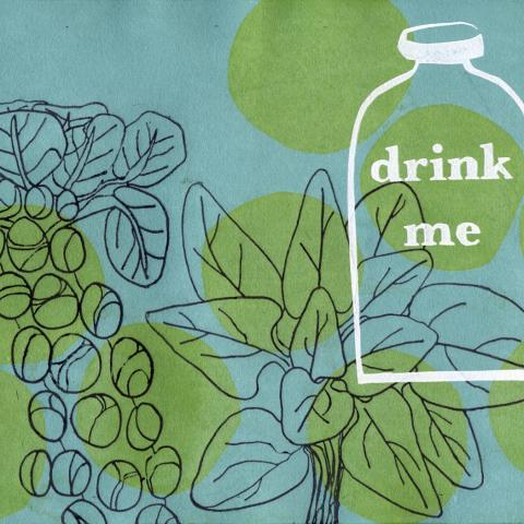 DrinkMe, 2012