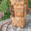 Cedar Bark - berry basket