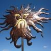 Wind Spirit at AOTA in Wenatchee
