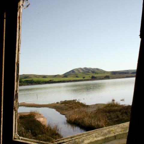 Tomales Bay, CA