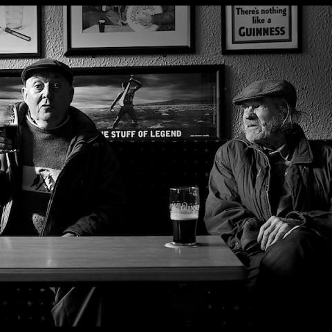 Guinness - Clifden, Ireland
