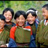Gross National Happiness - Jhomolari Trek, Bhutan