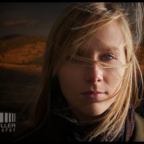 Windy - Studhorse Mountain, WA