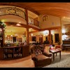 Interior Panoramic - Winthrop, WA