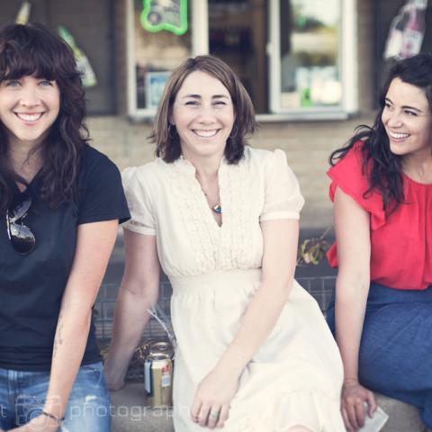 Silver Thread Trio