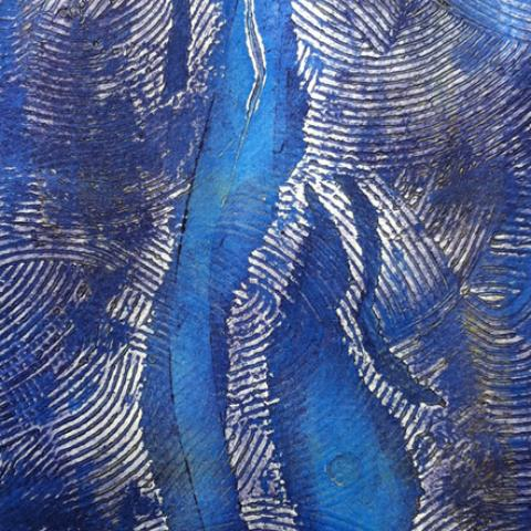 Flow Study; Collagraph