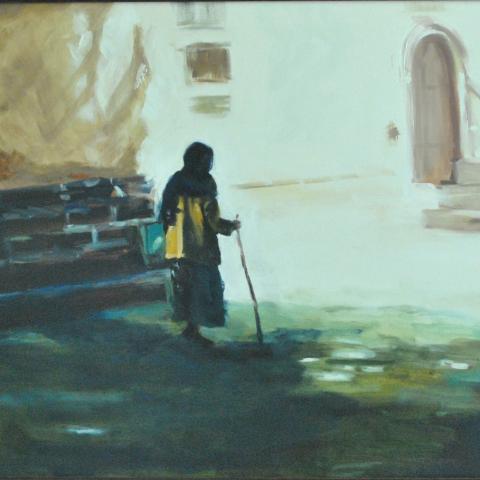 Abuela(San-Miguel) 29x35